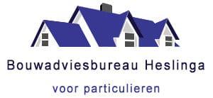 Logo Bouwadviesbureau Heslinga voor particulieren